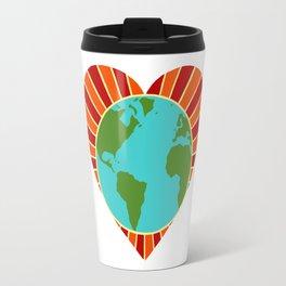 Protect & Respect Travel Mug