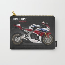 The CBR1000RR Fireblade Carry-All Pouch