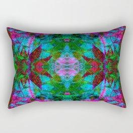 Nausea 1969 II Rectangular Pillow