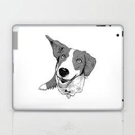 Leda Laptop & iPad Skin