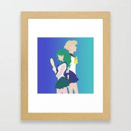 Eternal Eternity Framed Art Print