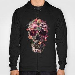New Skull 2 Hoody
