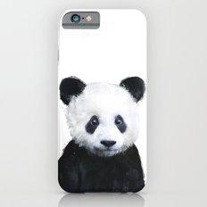 Little Panda iPhone 6s Slim Case