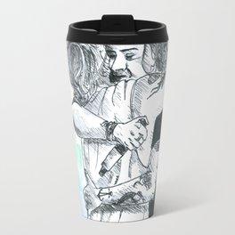 Larry Hug 2015 Travel Mug