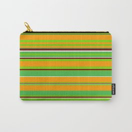 Stripes-008 Carry-All Pouch