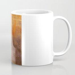 Orange 1 Coffee Mug