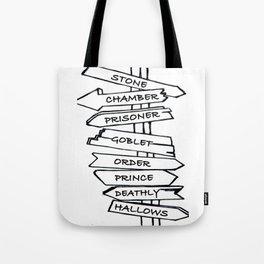 HP Series Signage Tote Bag