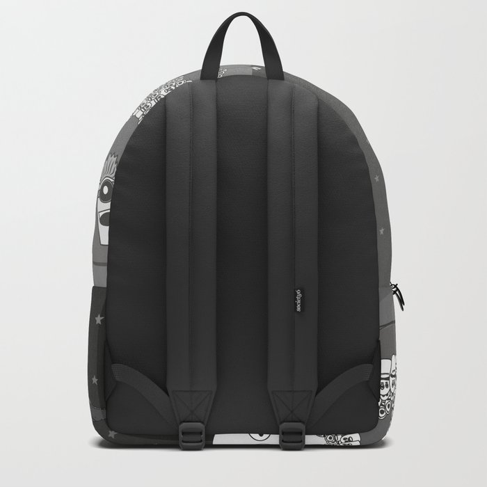 The Visit Backpack