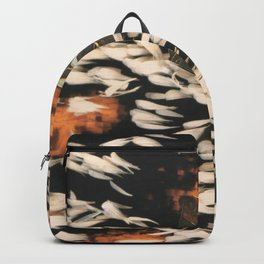 float by Backpack
