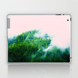 Into The Fog #society6 #decor #buyart Laptop & iPad Skin