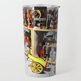 The Finest Magic Collection Travel Mug