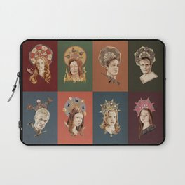 The Saints of Sunnydale  Laptop Sleeve