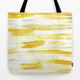 Lotion abstract watercolor Tote Bag