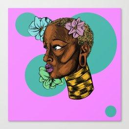 Untitled // Canvas Print