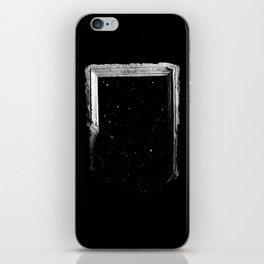 Egress iPhone Skin