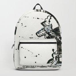 Black Sheep Backpack