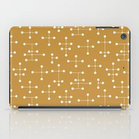 eames iPad Cases featuring Eames Era Dots 26 by Makanahele