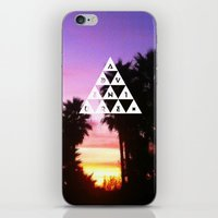 adventure iPhone & iPod Skins featuring ADVENTURE by Wesley Bird