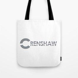 CRENSHAW Tote Bag