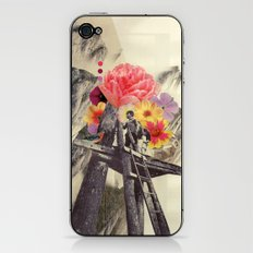 the truest thing we'd ever known iPhone & iPod Skin