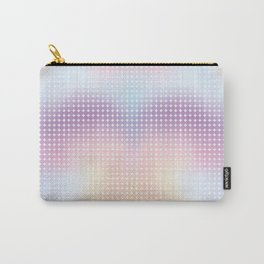 Sequined Carry-All Pouch