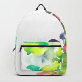 180802 Beautiful Rejection  2   Colorful Abstract Backpack