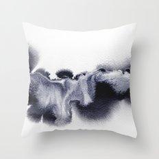 MF12 Throw Pillow