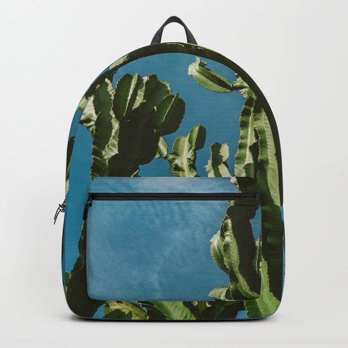 Cactus Sky II Backpack