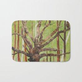 Ancient Oak Bath Mat