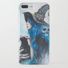 Blue Valentine iPhone Case