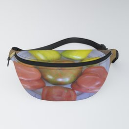 Heirloom Tomatoes - Circle of Goodness Fanny Pack