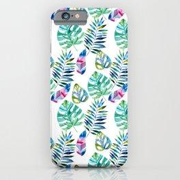 Graces iPhone Case