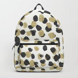 Leopard Glam Backpack