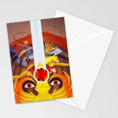 HO Stationery Cards
