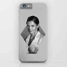 The girl who counted iPhone 6s Slim Case