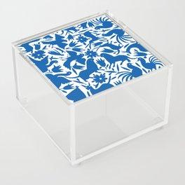 otomi blue Acrylic Box