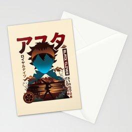 Asta Stationery Cards