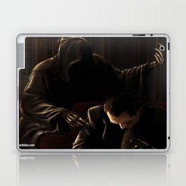 The Adviser Laptop & iPad Skin
