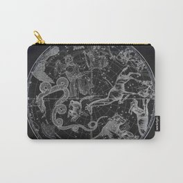 NY, Constellations Carry-All Pouch