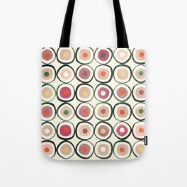 Sushi (That's How He Rolls) Tote Bag