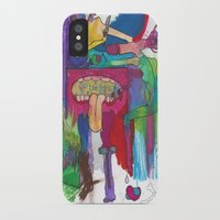 medicine iPhone & iPod Cases featuring Medicine by LightlyBased