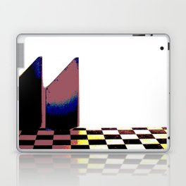 Two Towers Laptop & iPad Skin