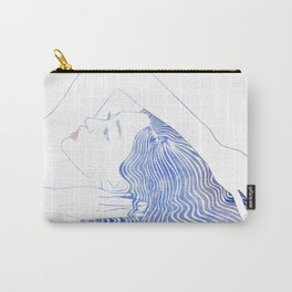 Water Nymph LXXIX Carry-All Pouch