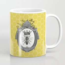 Queen Bee Coffee Mug