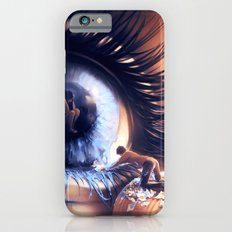 Show me love iPhone 6s Slim Case