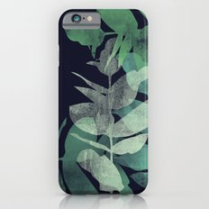 Eucalyptus iPhone 6s Slim Case
