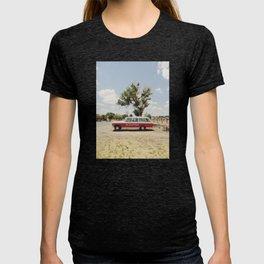 The El Cosmico T-shirt