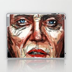 Walken Laptop & iPad Skin