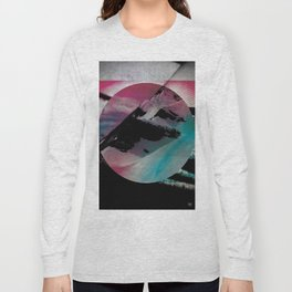 New Horizons Long Sleeve T-shirt
