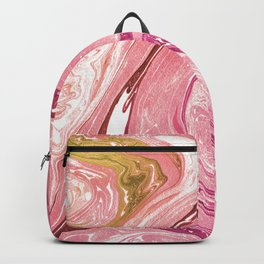 marble_no.3 Backpack